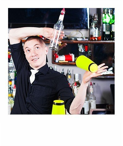 Corporate Cocktail Masterclass