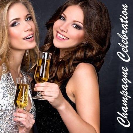 Champagne Celebration Night