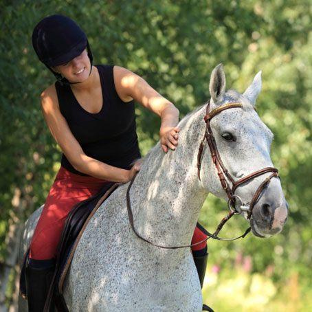 Horse Riding Hen Party