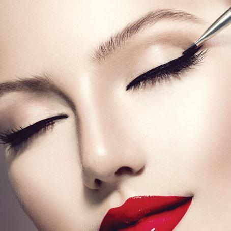 Makeover & Photoshoot