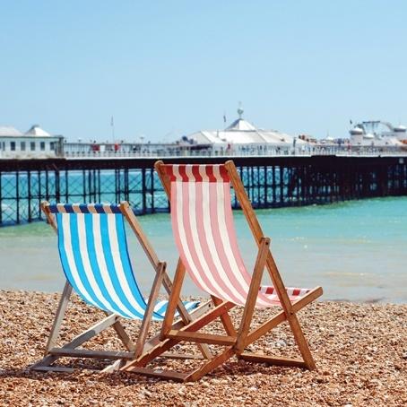 Brighton, Southern England