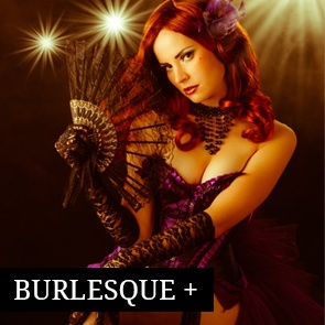 Burlesque Hen Party Ideas