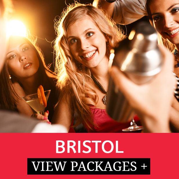Bristol Hen Nights
