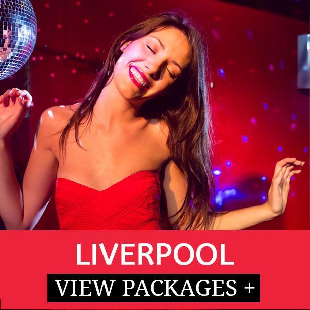 Nightclub Liverpool